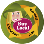 Buy local, support your community
