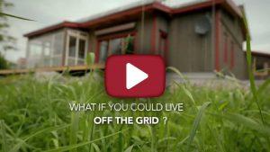 Zero Energy House – Green Renaissance