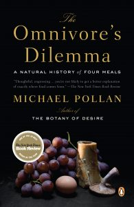 Michael Pollan - THE OMNIVORES DILEMMA