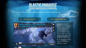 Plastic Paradise - The Movie