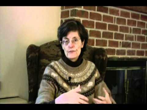 SOIL not DIRT - Dr Elaine Ingham talks Soil Microbiology