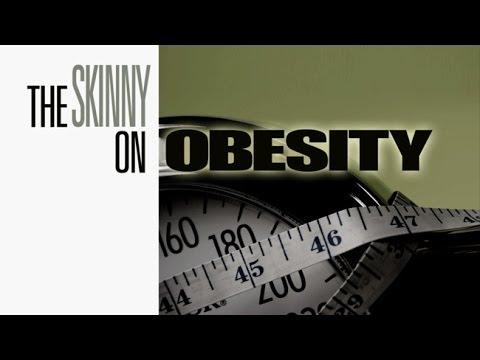 Robert H. Lustig The complete skinny on Obesity