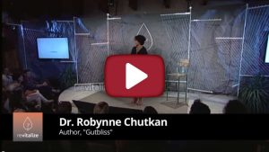 """Dr. Robynne Chutkan explains how the standard Western diet and lifestyle are starving our microbiome, depleting the """"good bugs"""" that keep us healthy and encouraging overgrowth of exactly the wrong"""