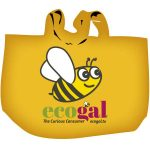 I recycle, reuse, refill: TOTE