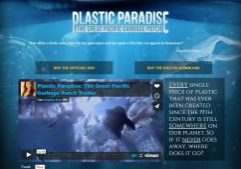 Plastic Paradise - The Movie